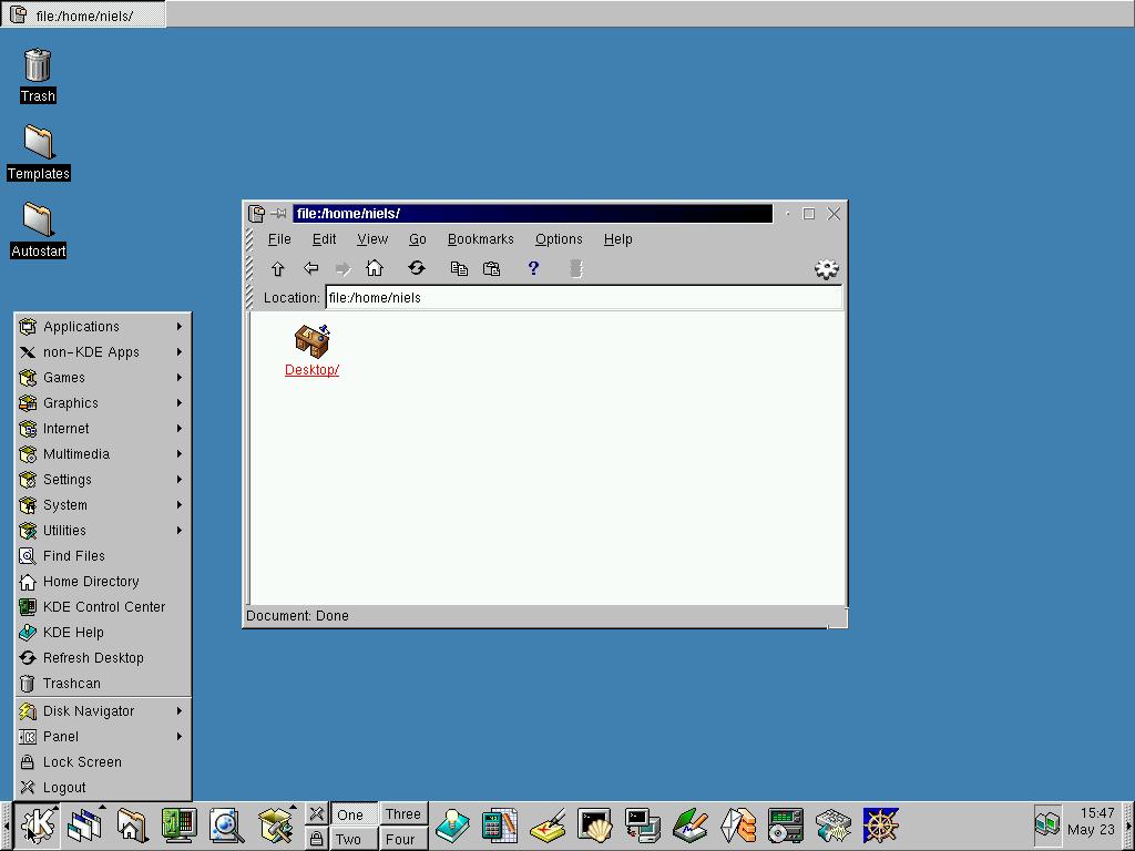 KDE 1 1 2 | nielssp dk